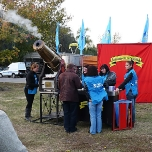 Покровская Ярмарка 2010, г. Вольнянск