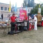 День города Вольнянск