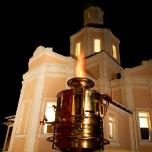 Пасха 2011. Храм Иоанна Златоуста г. Днепропетровск