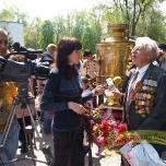 День победы 2011