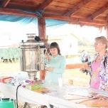 Возрождение Украинской этно-деревни