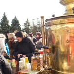 Масленица в Севастополе