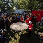 Покровская ярмарка и Рекорд Украины