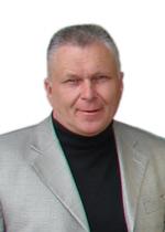 Чепурной Игорь Иванович, директор ТМ «Запорожский СамоВар»